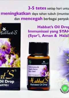 habbats oil-drop